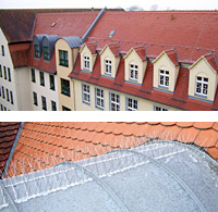 Grundschule in Meuselwitz