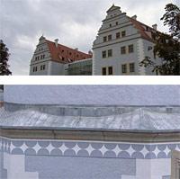 Schloß Osterstein Zwickau